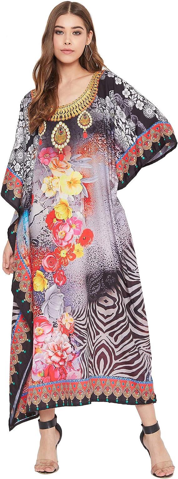 Dusty pink silk kaftan  kimono style resort wear plus size dress  Luxury silk caftan dress  designer cover up