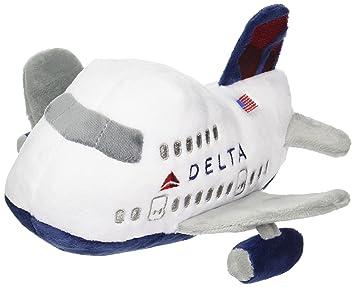 Delta Plush Toy