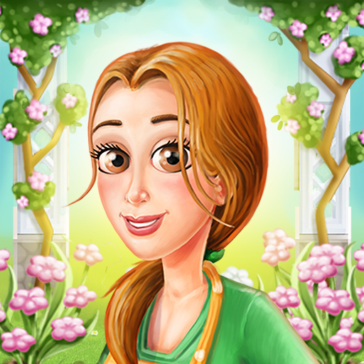 Delicious - Emily's Tea Garden (Best Cooking Games For Pc)