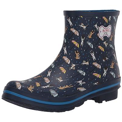 Skechers Women's Check-Raining Cats and Dogs Boot | Rain Footwear