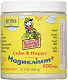 Natural Balance Happy Camper Calm & Happy Magnesium, Yellow, 350 Gram