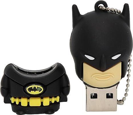 Black Panther Marvel Avengers Stick 8 GB Memoria USB 2.0 High ...