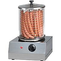 Saro modèle CS 172–1060Hot Dog Appareil de 100, 1000W