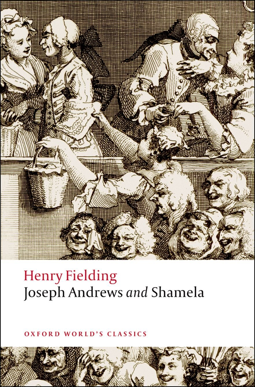 Joseph Andrews and Shamela (Oxford World's Classics) (Inglés) Tapa blanda – 12 jun 2008 Henry Fielding S.A. 0199536988 Adventure fiction