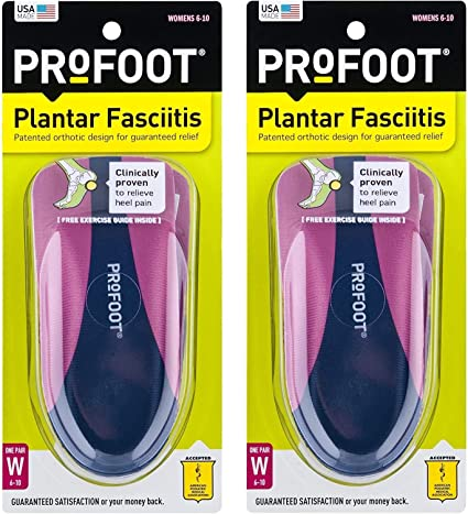 Plantar Fasciitis \u0026 Heel Pain