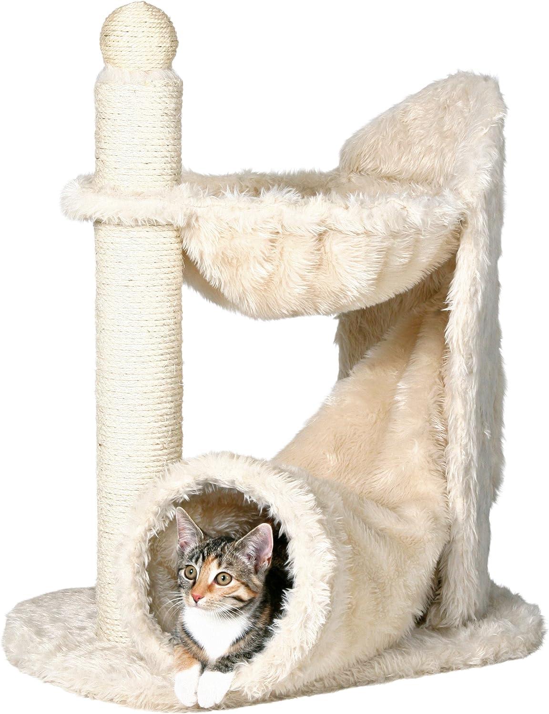 Amazon Com Trixie Pet Products Gandia Cat Tree Scratching Posts Pet Supplies