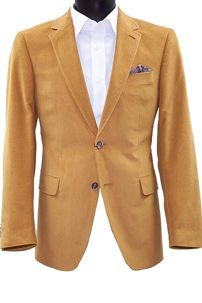 Pierre Cardin pana fina de/Cord de chaqueta en dos colores ...