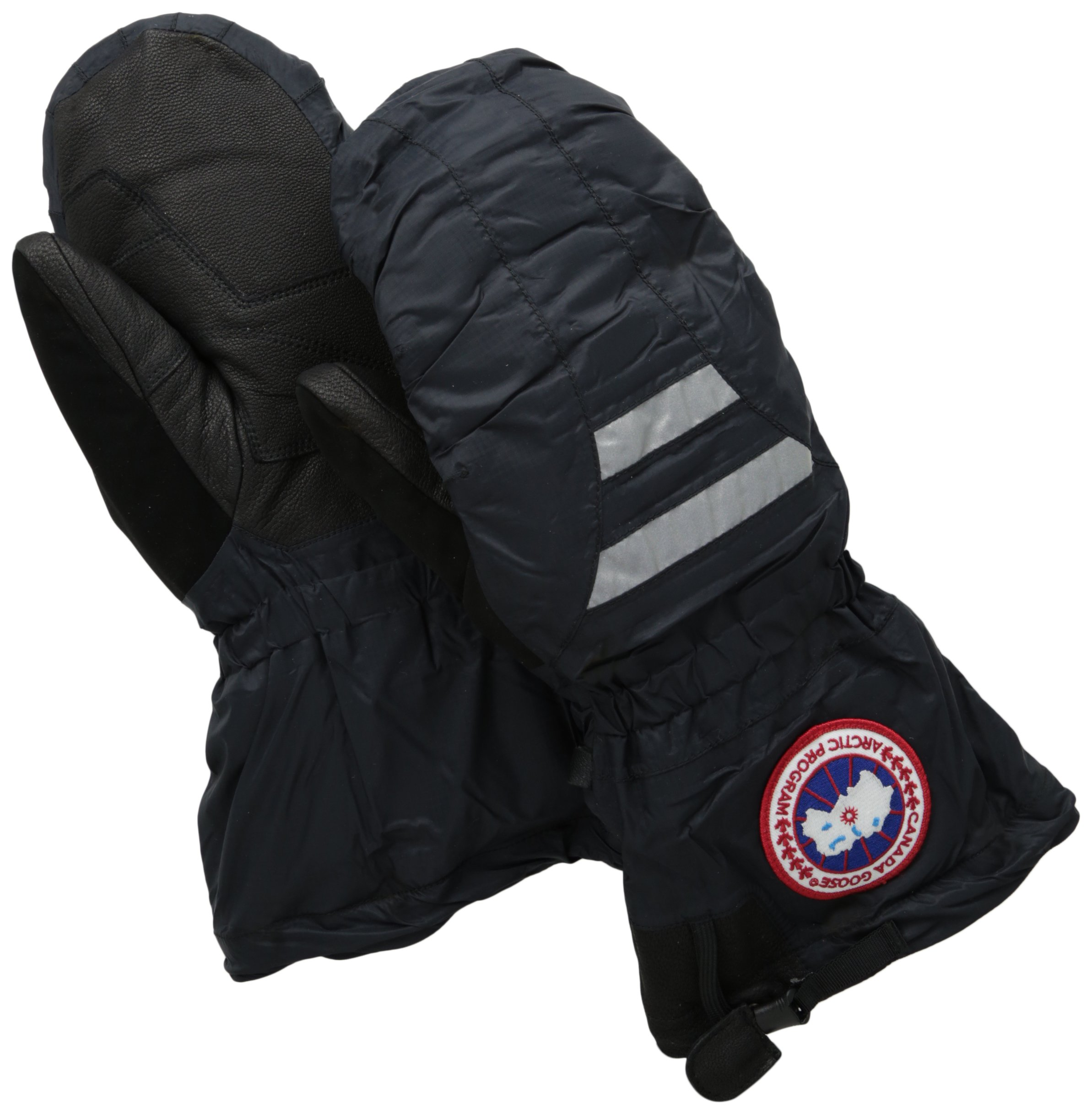 Canada Goose Men's Altitude Mitts, Black, Small by Canada Goose
