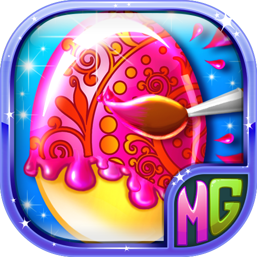 Easter Egg (Easter Egg Painting)