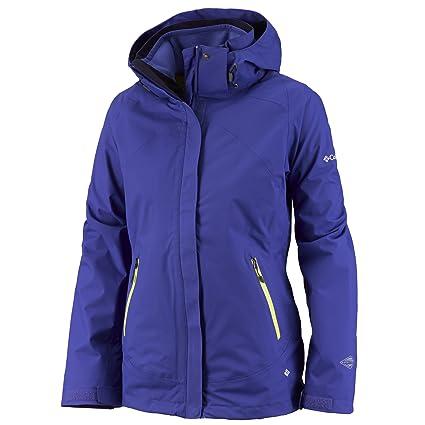 111ae915dbc Amazon.com   Columbia Bellachat II Interchange purple (Size  XL ...
