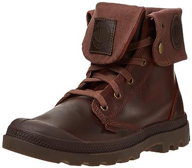 fbfb1d1efc1 Palladium Men's Baggy Leather Boot
