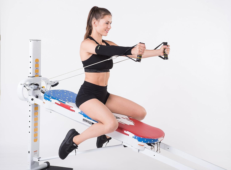 GR8FLEX Total Performance Gym