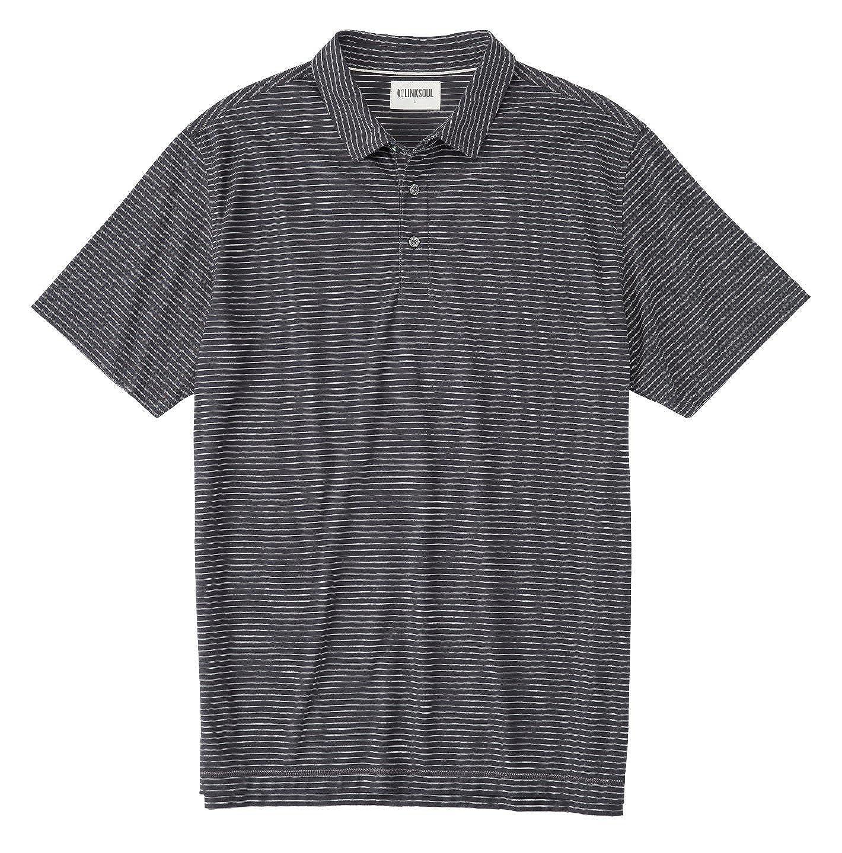 Linksoul Marram Stripe Polo