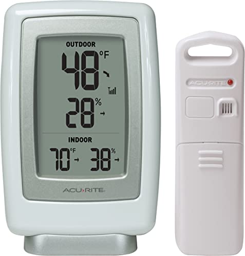 AcuRite 00611 Wireless Thermometer