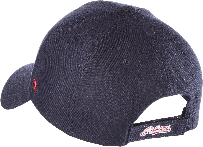 47 Brand Casquette Indians MVP Coton