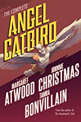 The Complete Angel Catbird Paperback
