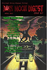 Dark Moon Digest Issue #27 Kindle Edition