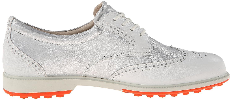 ECCO Women's Classic Hybrid Golf Shoe B00LI1YCHW 40 EU/9-9.5 M US|White