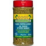 Cool Runnings Cool Runnings Garlic, Pepper & Herbs Seasoning, 250 Grams