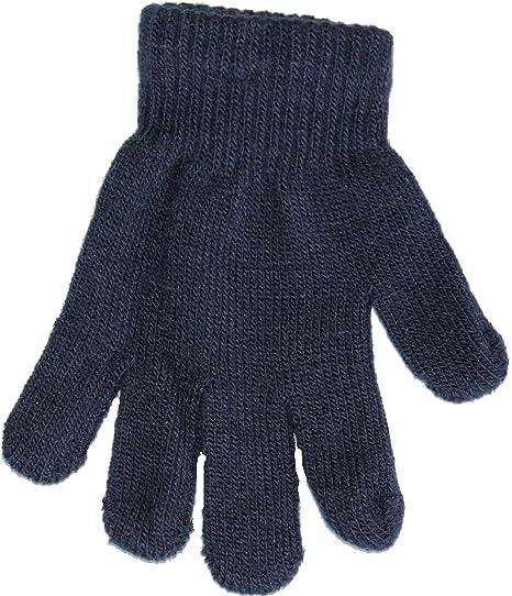 Calcetines Pur Niños Guantes deMagic Gloves Uni/1 par azul Talla única