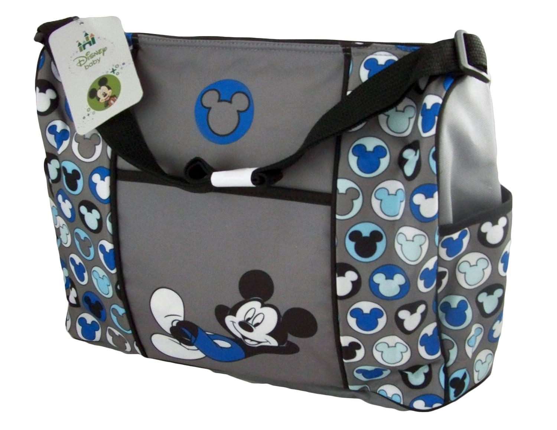 Amazon.com: Baby Set de regalo 5 pieza Mickey Mouse (Azul): Baby