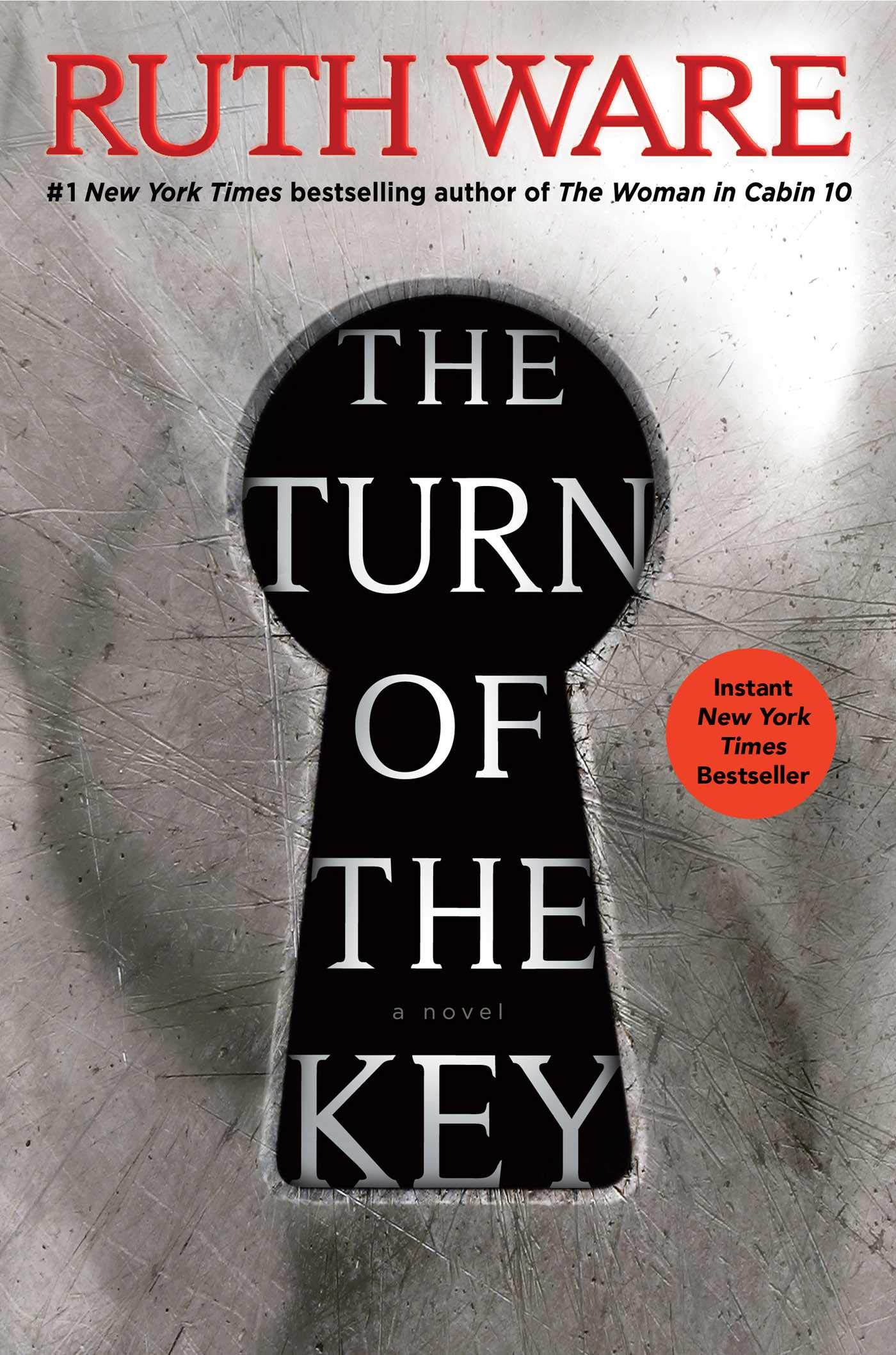 The Turn of the Key by Gallery/Scout Press