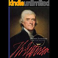 Thomas Jefferson (Presidents of the U.S.A.)