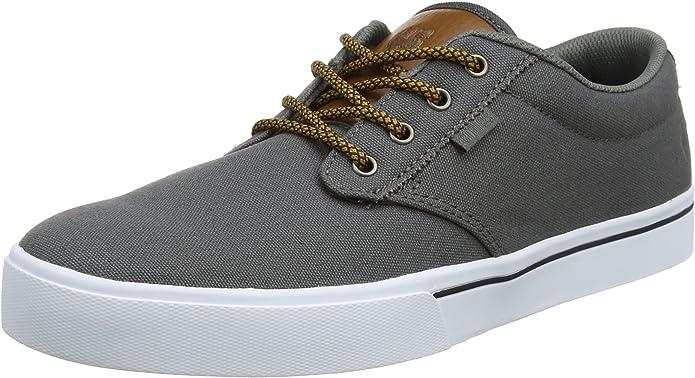 Etnies Jameson 2 Eco Sneakers Skateboardschuhe Herren Grau