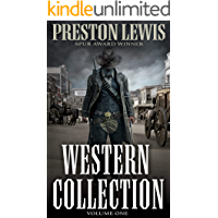 Preston Lewis Western Collection, Volume 1