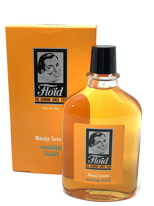 Floid Aftershave Loción Suave Masaje - 150 ml (8410825021876)