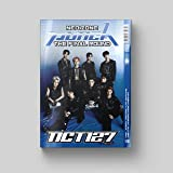 The 2nd Album Repackage 'NCT #127 Neo Zone: The Final Round' [2nd PLAYER Ver.]