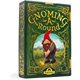 Grandpa Beck's Gnoming A Round Card Game   A Fun Family Card Game   Enjoyed by Kids, Teens, & Adults   from The Creators of C