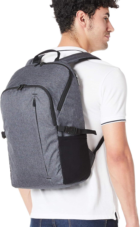 "per laptop fino a 15/"" verde Basics zaino Campus"