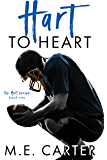 Hart to Heart (Hart Series Book 2)