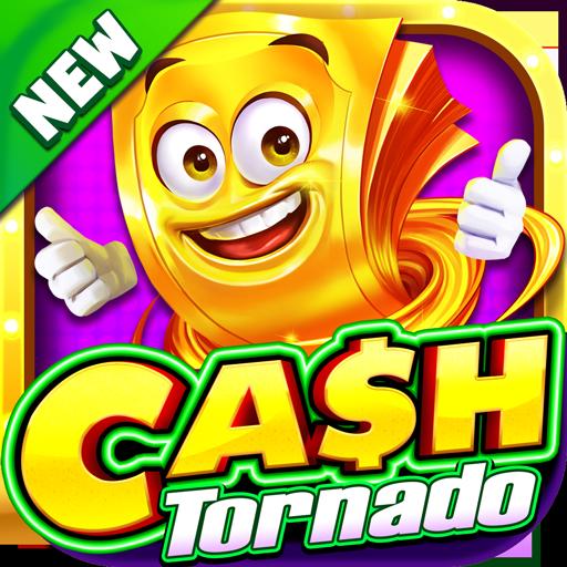 Cash tornado facebook