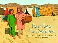 Four Feet Two