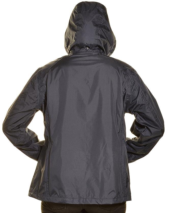 Guides Choice Womens Seattle Waterproof Raincoat GC1057