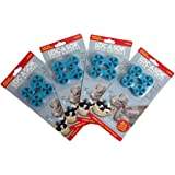 Loc A Sok Sock Locks (Pack of 40 - All Blue)