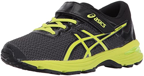 c473148fd75b ASICS Kids Gt-1000 6 Ps Running Shoe  Buy Online at Low Prices in India -  Amazon.in