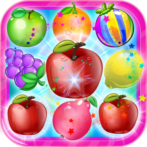 The Fruit Jewel Irma   Free Game Bejeweled Blitz 2017