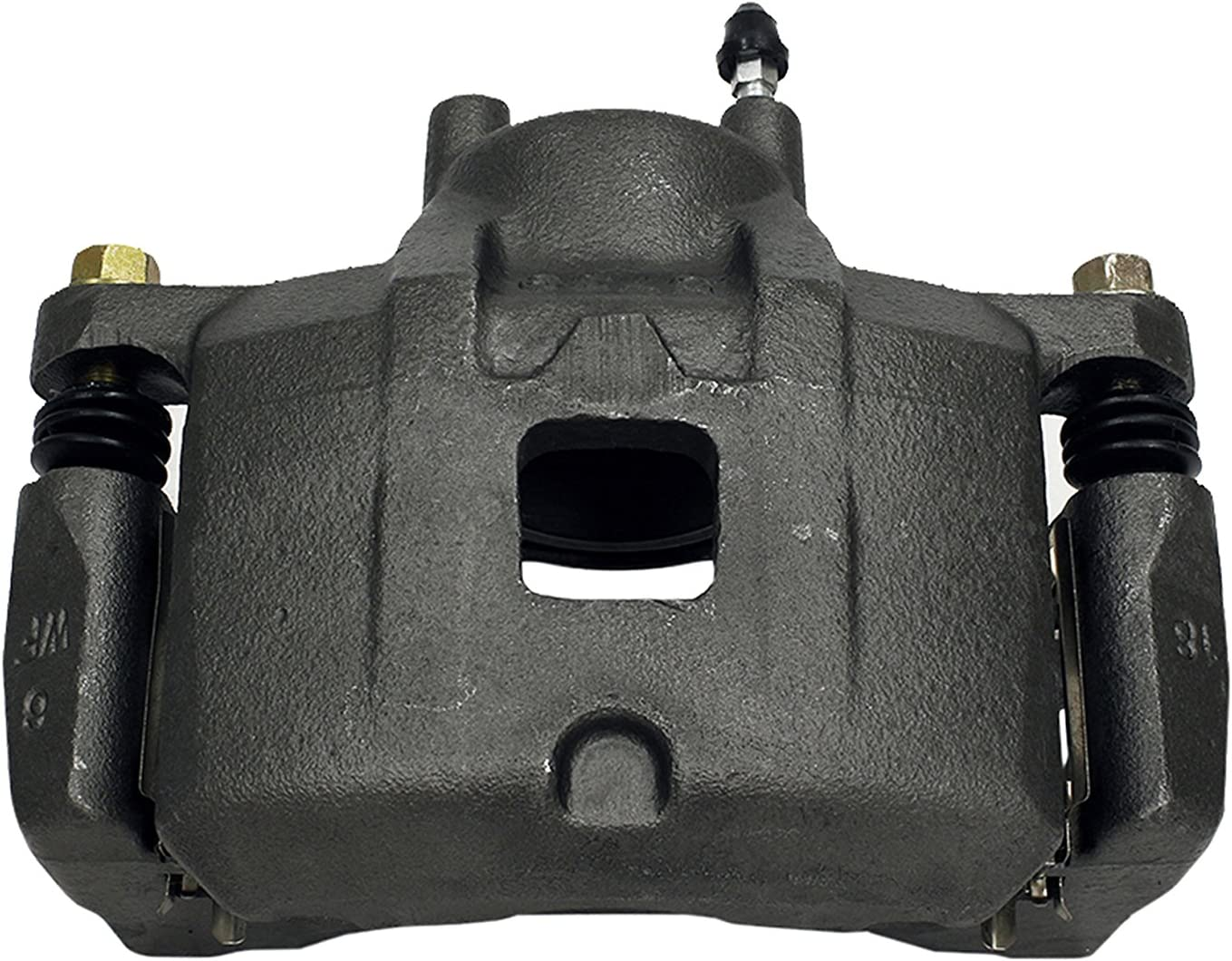 Power Stop L5032 Autospecialty Remanufactured Caliper