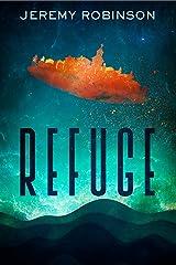 Refuge Kindle Edition