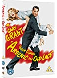 Arsenic and Old Lace [DVD] [2020]