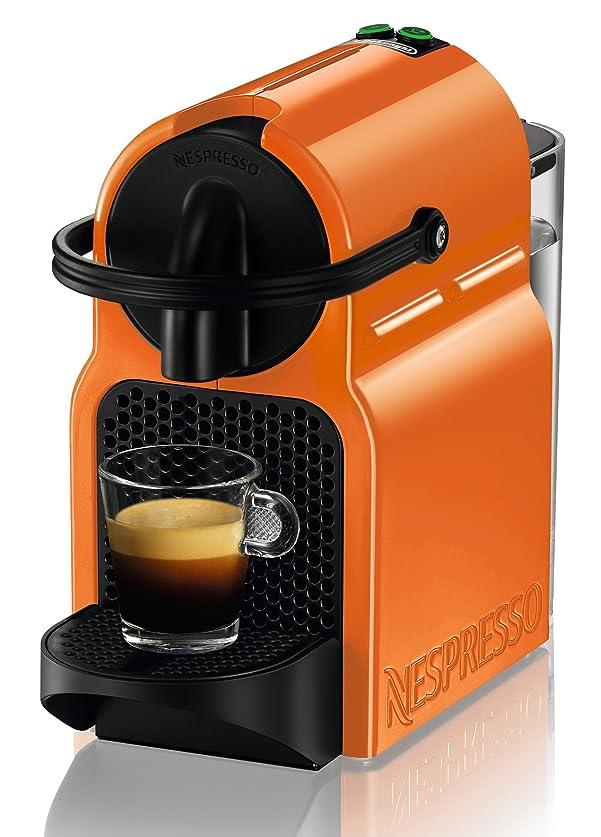 Nespresso Inissia EN80.O Macchina per Caffè Espresso, Summer Sun ...