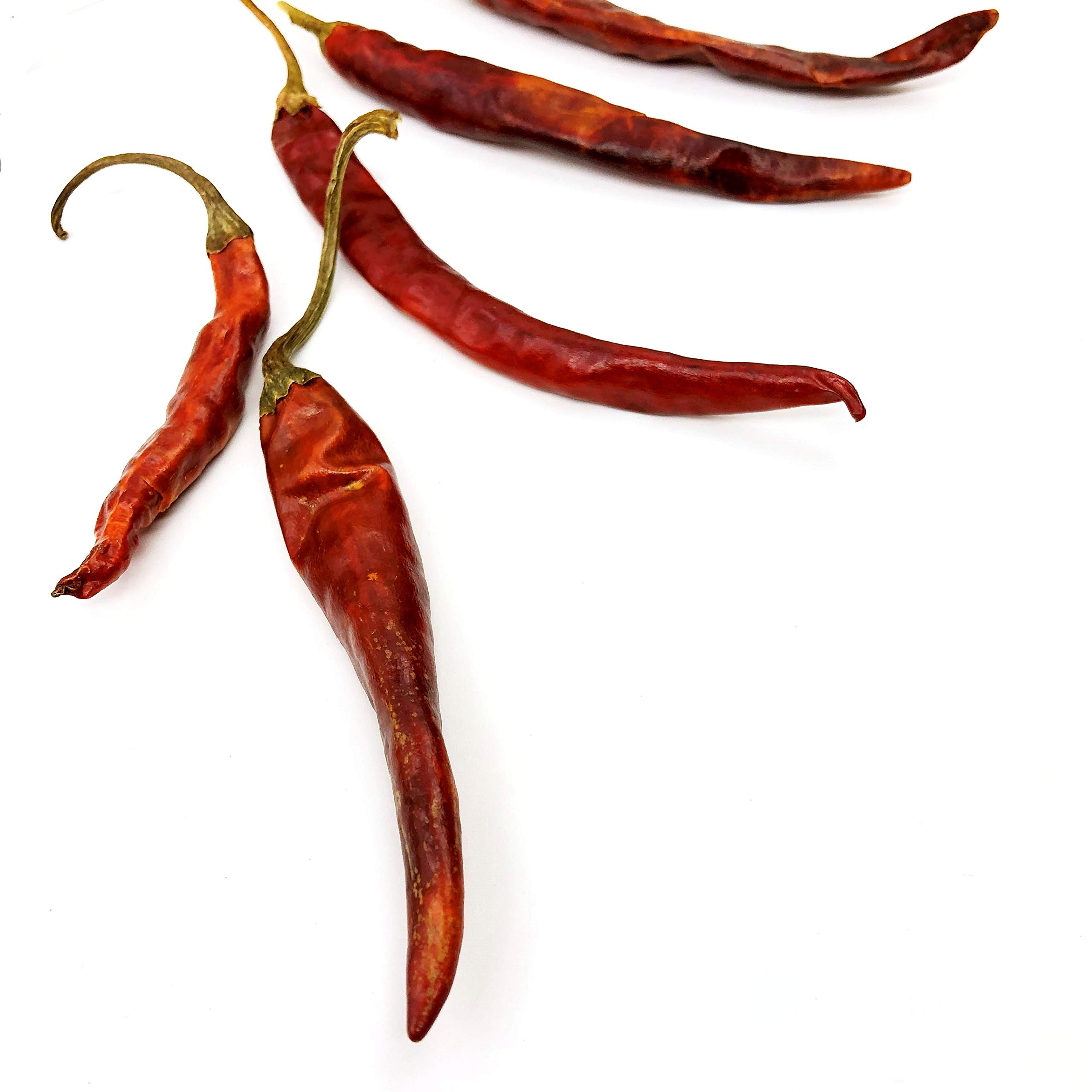Grow and Make Deluxe DIY Hot Sauce Making Kit - Learn how to make 6 spicy sauces at home with chipotle, arbol, and guajillo peppers! by Grow and Make (Image #4)