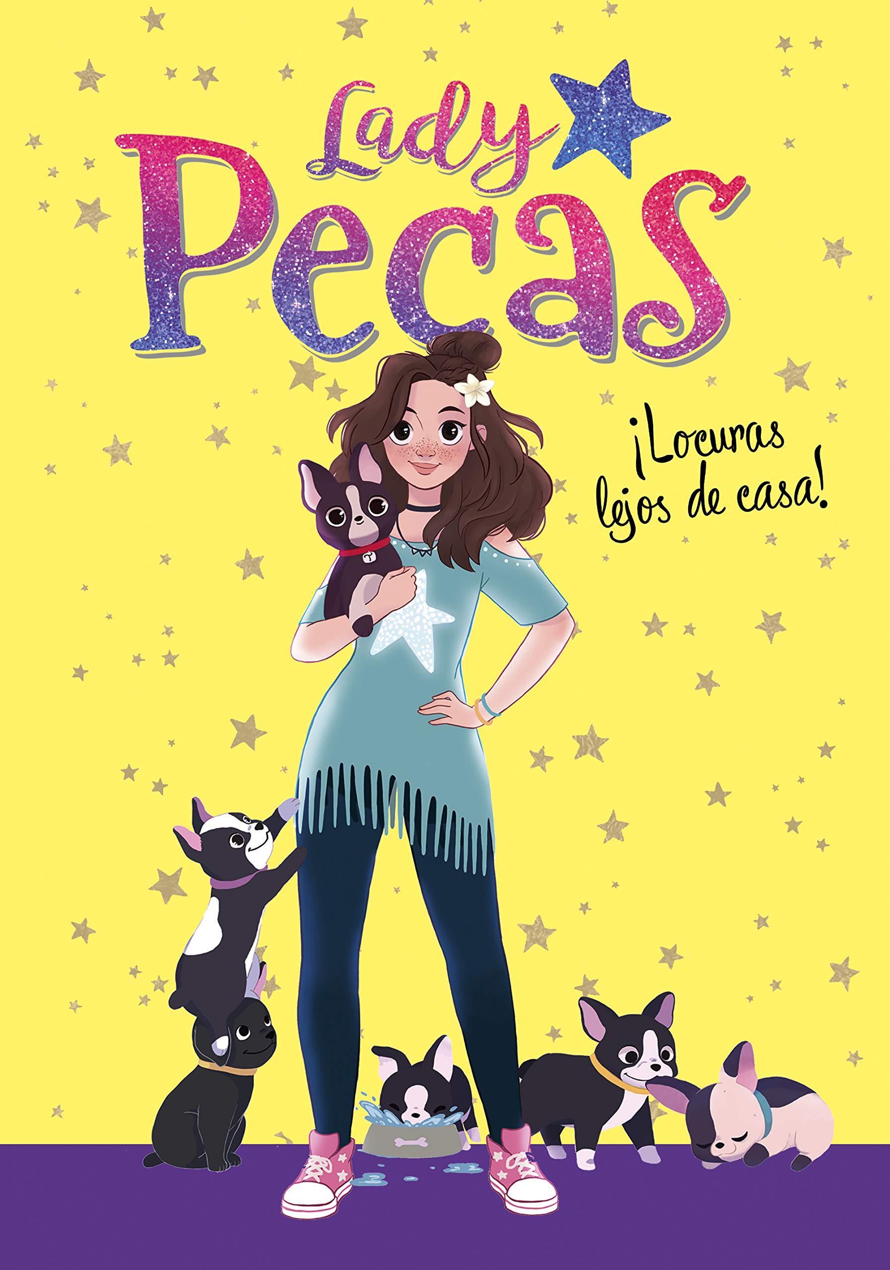 (Serie Lady Pecas 1): Amazon.es: Lady Pecas: Libros