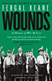 Wounds: A Memoir of War and Love