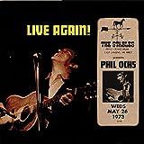 Live In Lansing 1973