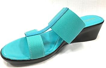 a5659b62d78da Italian Shoemakers Women s 400m Wedge Sandal