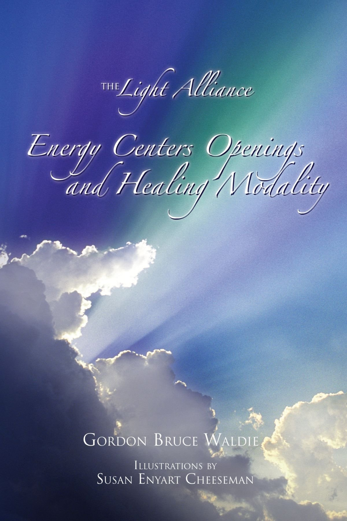 The Light Alliance: Energy Centers Openings And Healing Modality pdf
